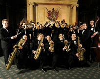 The Capitol Sound Big Band