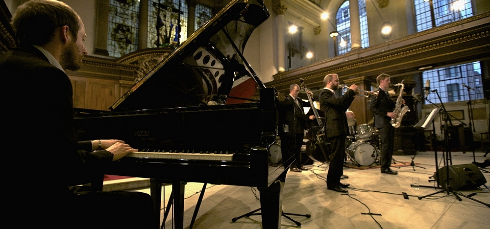 Jazz & Classical Concerts in London