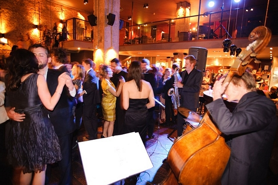 Wedding & Party Jazz Bands for Hire