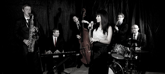 Jazz & Swing Band for Hire